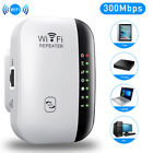 WIFI Range Extender Internet Booster Wireless Signal Repeater Network Router