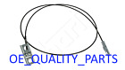 Rear Handbrake Cable Brake Wire 232 401 HART LHD for Renault Trafic II LHD