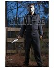 HALLOWEEN (2018) 8X10 Photo 13 JAMES JUDE COURTNEY as Michael Myers