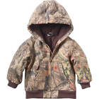 Carhartt Active Jacket Camo Mossy Oak Infant or Toddler
