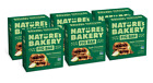 Nature'S Bakery Whole Wheat Fig Bars, Apple Cinnamon, Real Fruit, Vegan, Non-Gmo