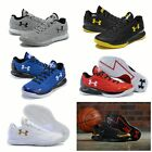 Men's Under Armour Curry 1 TRAINING Low Basketball Shoes US7-12 Hot Fashion