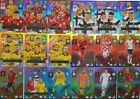 Panini Euro 2020 Kick Off 2021 limited edition Nordic Line Up Sweden Finland