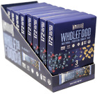 Warrior Wholefood Natural Protein Bar Box of 30-More than 12,24-Vegan Dairy Free