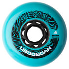 Rollerblade Hydrogen Spectre 80mm 85A Wheels 4pack   Spare Parts NEW   06640000