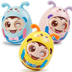 Safety Roly-Poly Tumbler Infant Baby Toys For 6-12 Months Developmental Toy