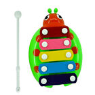 Glockenspiel Xylophone Kids Baby Preschool Learning Percussion Musical Toys