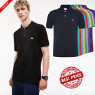 2021 Men and Women Retro Lacoste Short Sleeve Polo T-Shirt  Golf T-Shirt