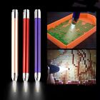 Square Round Painting Tool Lighting Point Drill Pen New Pens 5D Painting