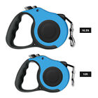 10/16.5FT Automatic Retractable Dog Leash  Walking Collar Small Pet