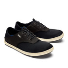 NEW OLUKAI NOHEA MOKU MENS SHOES SNEAKER MESH ONYX NON SLIP QUICK DRY FREE SHIP