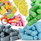 Coloured Ecoflo Quality Biodegradable Loose Void Fill Packing Peanuts