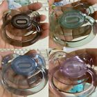 Adult Size Pacifier Babies Silicone Large Transparent Jellys Colors More Choices