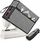 Sewing Machine Dust Cover Protective Storage Case For Standard Singer/Brother US