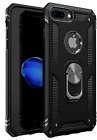 Shockproof Hybrid Rugged Hard PC Full body Case For iPhone 8 Plus/ iPhone 7 Plus