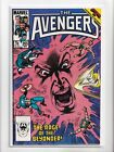 Avengers Copper Age Comic Books 252 - 342 - You Pick and Choose