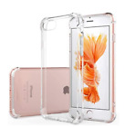 For iPhone 7 Plus Case, iPhone 8 Plus Clear Shockproof Protective Cover Case