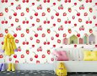 3D Cherry Strawberry 19821NA Wallpaper Wall Murals Removable Wallpaper Fay