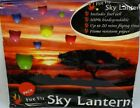 LARGE CHINESE SKY LANTERNS,FLYING FIRE WISH UFO LANTERN