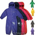 REGATTA PUDDLE II SUIT BREATHABLE WATERPROOF ALL IN ONE RAINSUIT