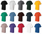 Champion Sports Mens Size S M L XL XXL 3XL 100% Cotton Tagless Tee T-Shirt