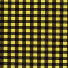 WATER REPELLENT OUTDOOR POLY LIGHT 50D GINGHAM PLAID 5Y