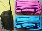 Large 70cm Wheeled Trolley Bag -Football/Cricket/Hockey