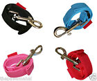 Dog Pet Safety Seat Belt Harness Lead Leash Pet Tether For Car Vehicle Truck