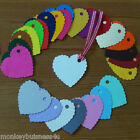 Tag Die Cuts - Scallop Heart - Wedding - Cards - Gifts - Bumper Pack