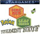 Pokemon Ex Red Fire Leaf Green Mint Rare Reverse English Vo Fresh Cards !!