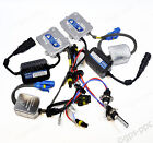 CANBUS Xenon HID Warning Free Ballast Conversion KIT H1 H7 H8 H9 H11 HB3 HB49006