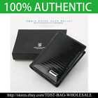 [OMNIA] Korea Professional MEN'S GENUINE LEATHER Business Card case MW643I