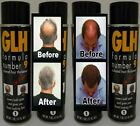 6 GLH HAIR THICKENING FIBRES BALDNESS THINNING HAIR LOSS CONSEALER