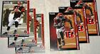 NFL Cincinnati Bengals AFC North FATHEAD Tradeables ~ collectible wall decal $6.6 USD on eBay
