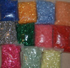 WEDDING TABLE DECORATION DIAMONDS SCATTER CRYSTALS (6.5MM-1 CARAT), GREAT VALUE!
