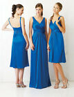 BM-072 wedding bridesmaid dress party prom bridal gown