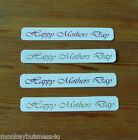 Banner - Happy Mothers Day - Topper - Embellishment - Cards - Tags