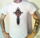 Our photo of a BMW R1200GS Top Motorcycle on a T-Shirt Biker R 1200 GS (8 Sizes)
