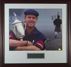 Payne Stewart Bag Piper Tribute Framed Golf Photo 11x14 OR 16x20 1999 US Open