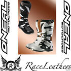 ONEAL HARDWEAR MX MOTOCROSS ENDURO ATV QUAD OFF ROAD BOOTS