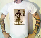 Bob Dylan T-Shirt New! Vintage Photo Sixties