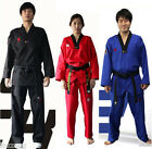 MOOTO Korean TaeKwonDo COLOR uniform TKD Basic Dan Dobok season4 Uniforms gym