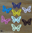 Wedding Die Cuts - Butterfly - Invitations - Easter - Party - Cardmaking