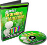 How To Rebrand PLR Ebooks and Reports:11 Part, Step By Step Video Course on 1 CD