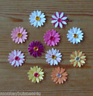 Flower Die Cuts - Daisies - Topper - Favour Boxes - Party - Invitation - Cards