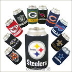 NFL Football Can Kaddy Koozie Drink Holder- Pick Team $1.75 USD on eBay