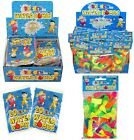 WATER BOMBS BALLOONS PARTY BAG FILLERS & POCKET MONEY TOYS SUMMER KIDS TOYS