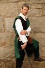 Medieval/LARP Fancy Dress KNIGHTS SURCOAT/colours TUNIC