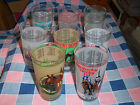 Vintage Kentucky Derby Glass  Variety of Years  Use Drop Down Box To Chose