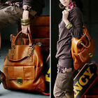 Women Celebrity Vintage Shoulder Handbag Tote Travel Hobo It Bag NEW Satchel